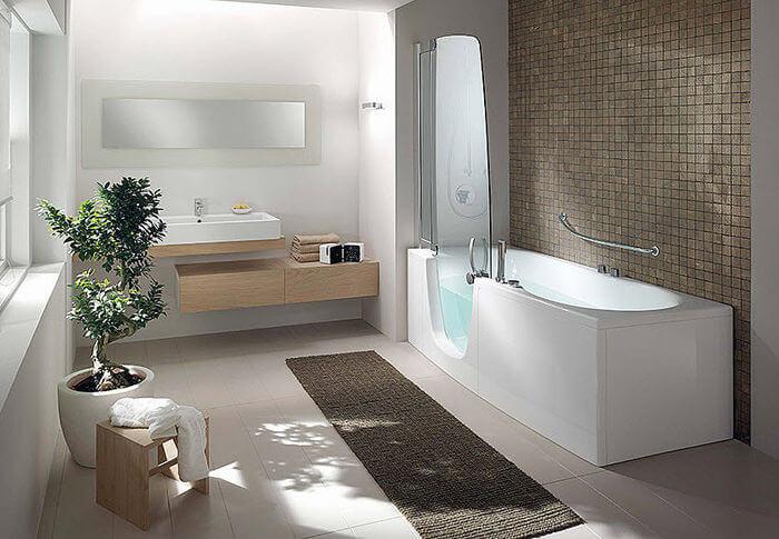 Lancaster Bathroom Remodeling